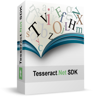 Tesseract.Net.SDK icon